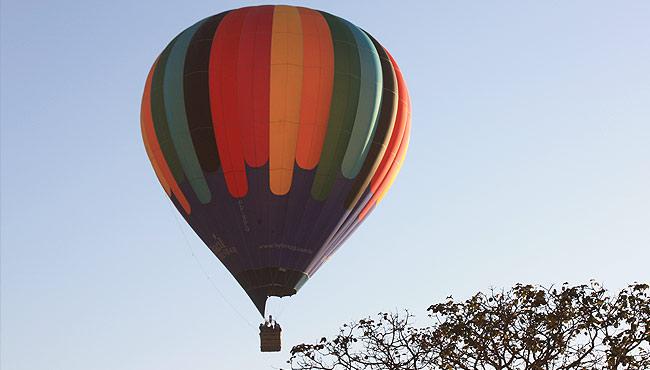 balonismo © Ion David