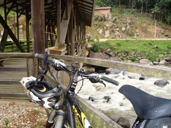Ciclo turismo_Rio do cedros
