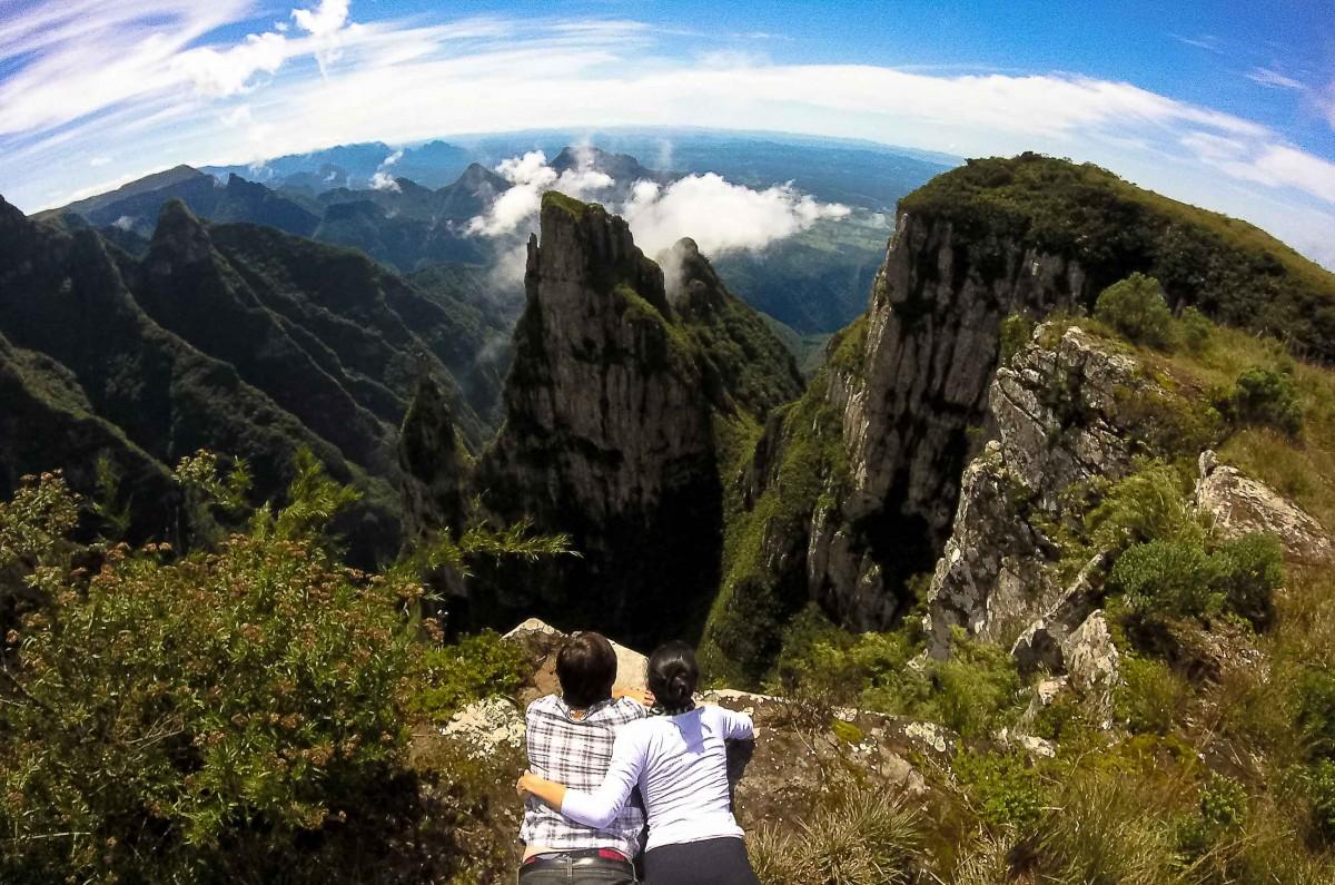 Canyon do Funil