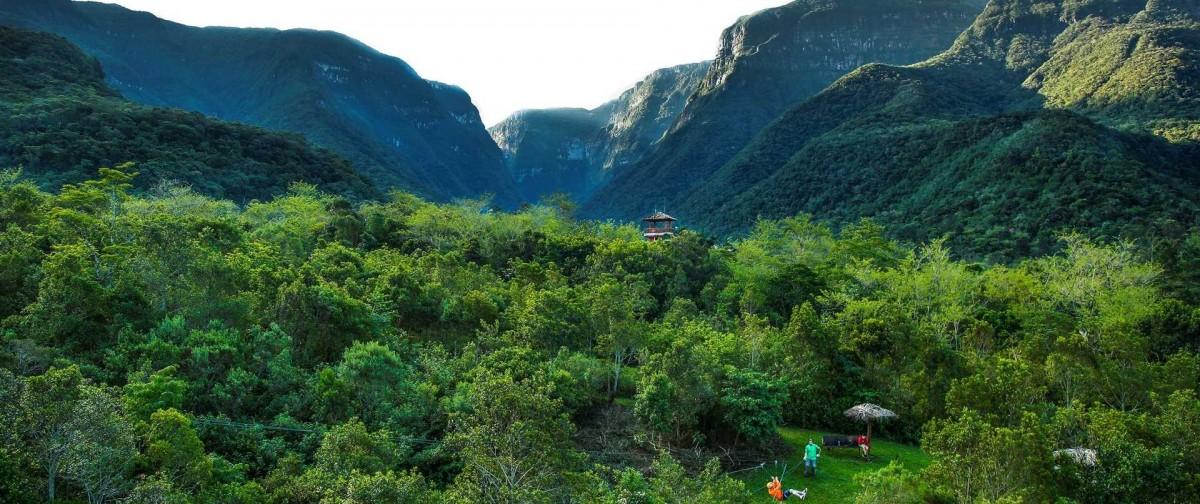 Refugio Vista