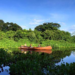guerreira passeio pantanal pousada e hotel