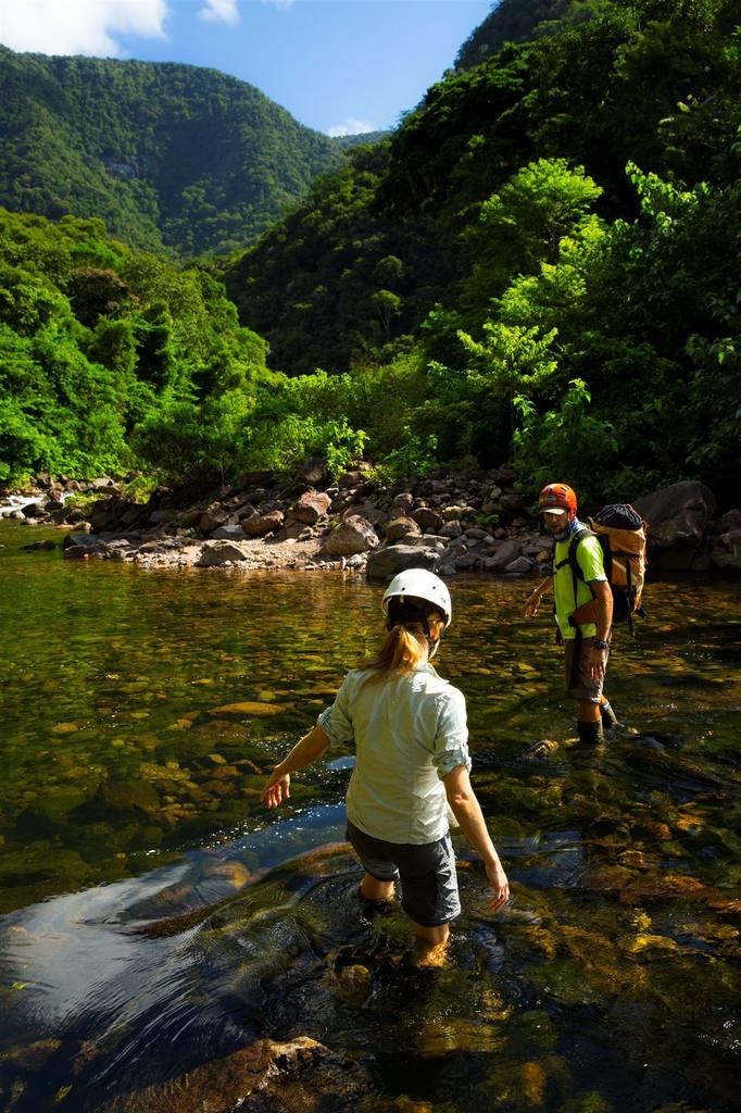 trilha rio do boi