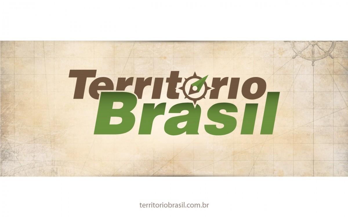 Território Brasil