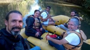 Ecoturismo Rio do Peixe