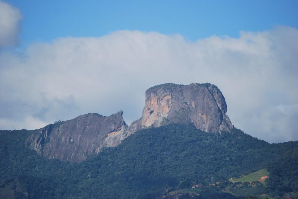 Pedra do Baú | Território Mantiqueira