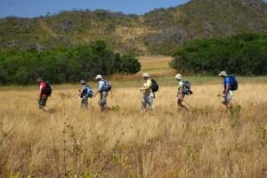 Turismo de Natureza - Trilha de longo curso