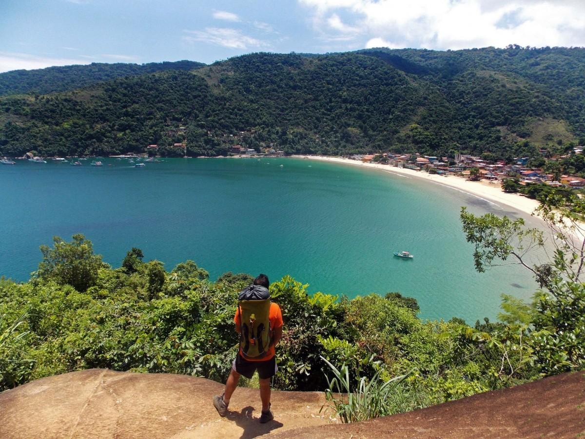 Trekking da Volta Ilha Grande