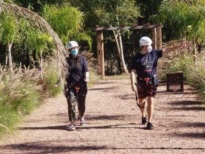Foto: Raft Park Adventure