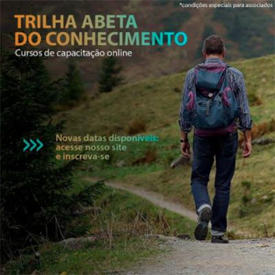TRILHA ABETA DO CONHECIMENTO