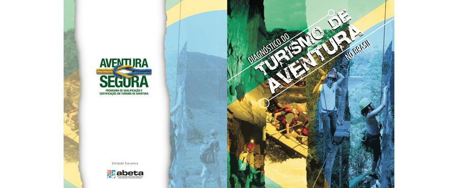 MTur ABETA Diagnostico do Turismo de Aventura do Brasil 2009