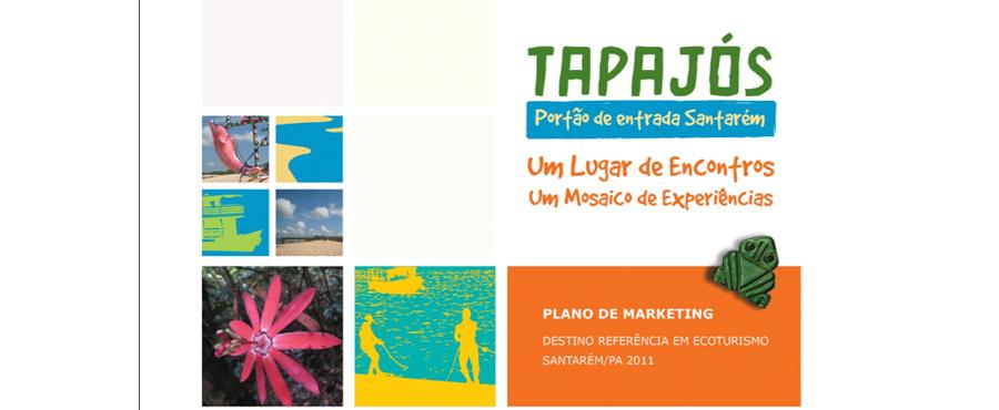 Plano de Marketing Tapajós
